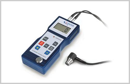 Ultrahangos vastagságmérők
