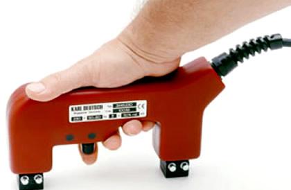 Anyagvizsgáló eszközök